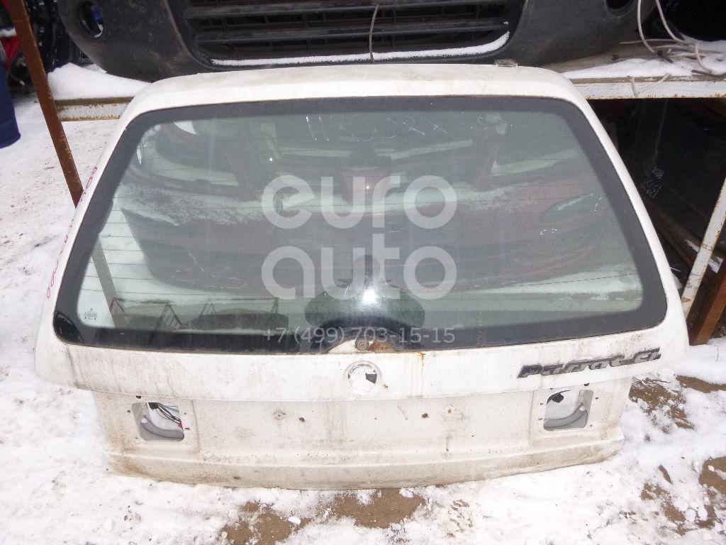 Дверь багажника со стеклом для VW Passat [B4] 1994-1996 - Фото №1