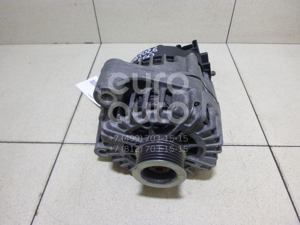Купить Генератор BMW 5-серия E60/E61 2003-2009; (12317802261)