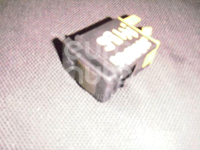 Кнопка противотуманки для Audi A4 [B5] 1994-2001;A8 [4D] 1994-1998 - Фото №1