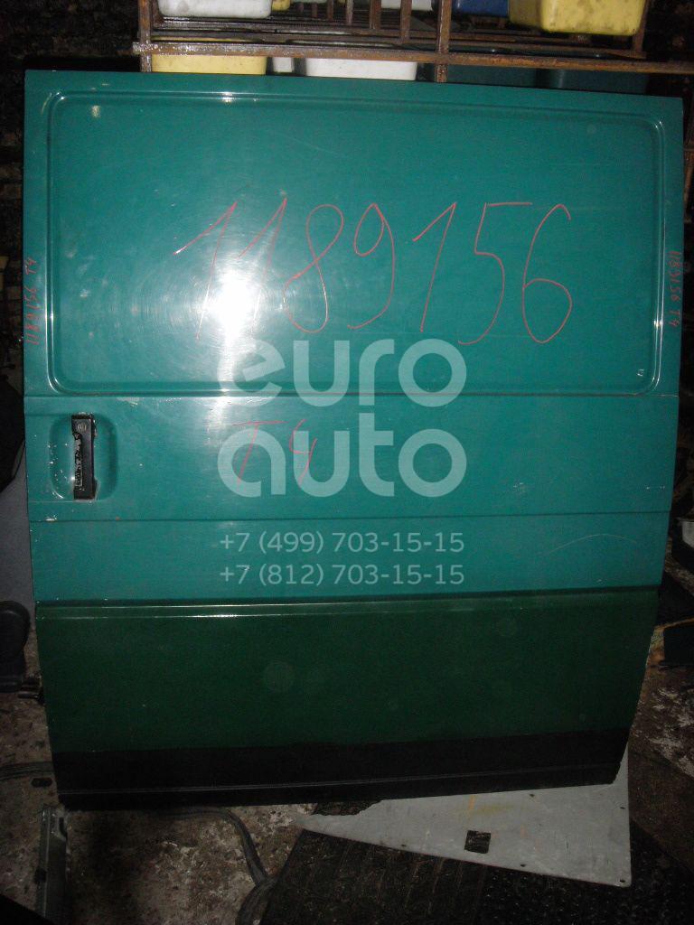 Дверь сдвижная для VW Transporter T4 1996-2003 - Фото №1