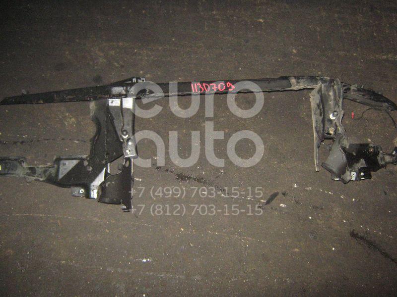 Панель передняя для BMW X5 E53 2000-2007 - Фото №1
