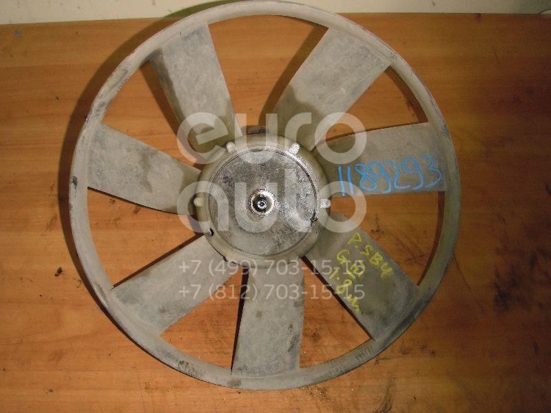 Вентилятор радиатора для VW Passat [B4] 1994-1996 - Фото №1
