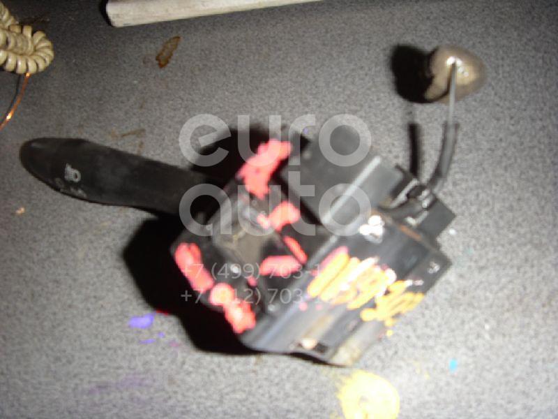 Переключатель поворотов подрулевой для Nissan Almera N15 1995-2000 - Фото №1