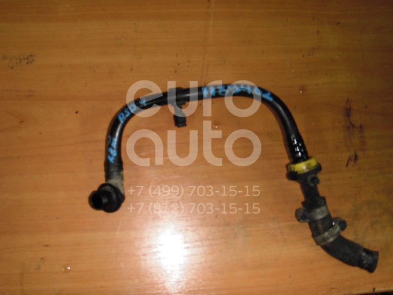 Трубка для VW Passat [B4] 1994-1996 - Фото №1