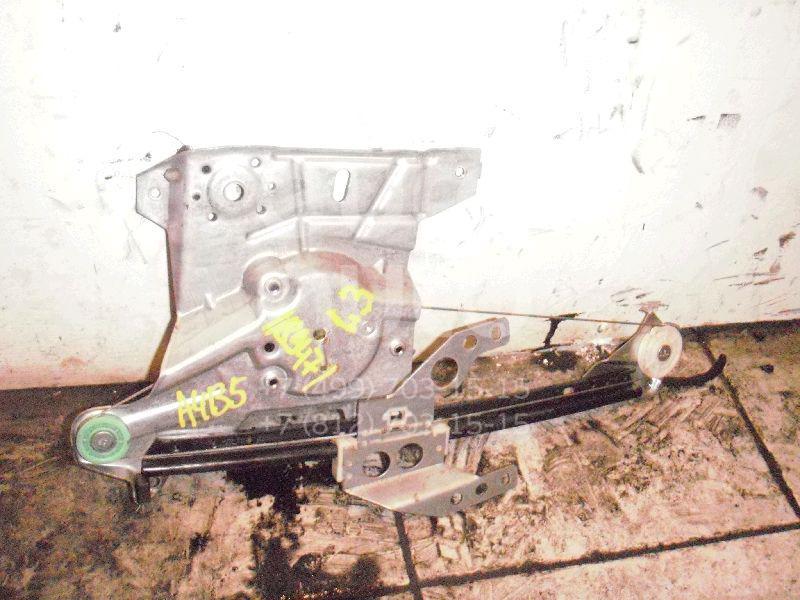 Стеклоподъемник электр. задний левый для Audi A4 [B5] 1994-2000 - Фото №1