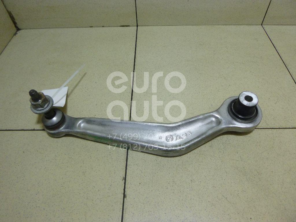Купить Рычаг задний верхний правый BMW 5-серия E60/E61 2003-2009; (33322347990)