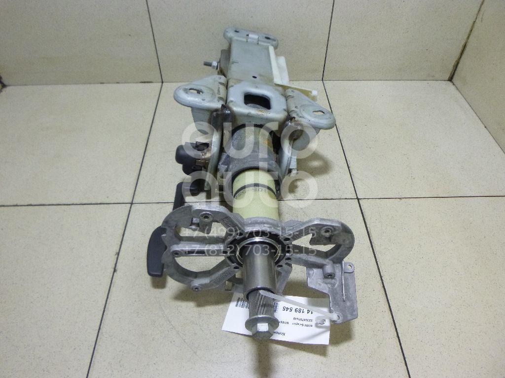 Купить Колонка рулевая BMW 5-серия E60/E61 2003-2009; (32306788840)