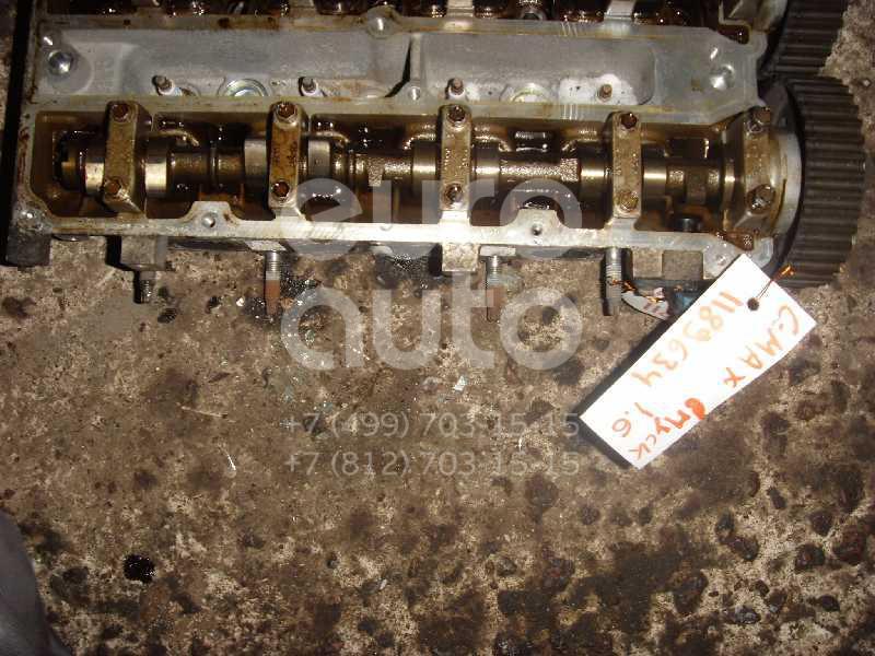 Распредвал впускной для Ford C-MAX 2003-2010;Focus II 2005-2008;Fusion 2002-2012;Fiesta 2001-2008;Focus II 2008-2011 - Фото №1