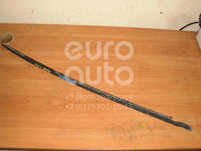 Молдинг лобового стекла для VW Passat [B5] 1996-2000 - Фото №1