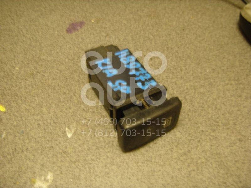 Кнопка обогрева заднего стекла для Kia Sportage 1994-2004 - Фото №1