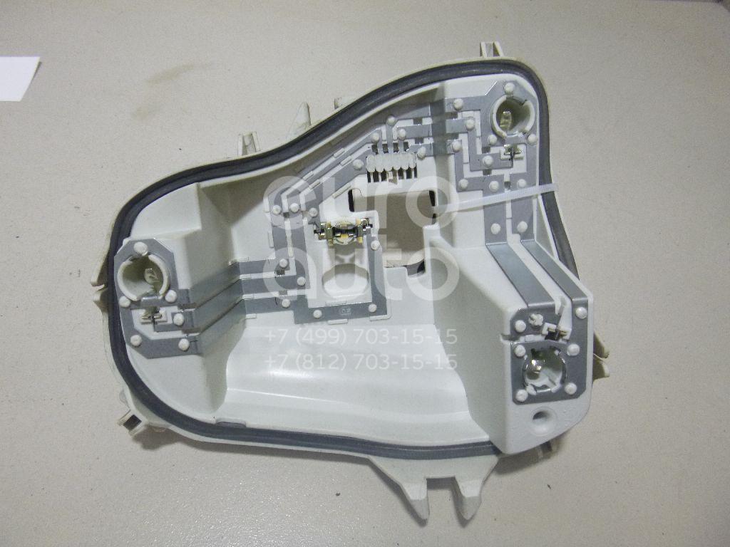Купить Плата заднего фонаря правого VW Polo (Sed RUS) 2011-; (6RU945258B)