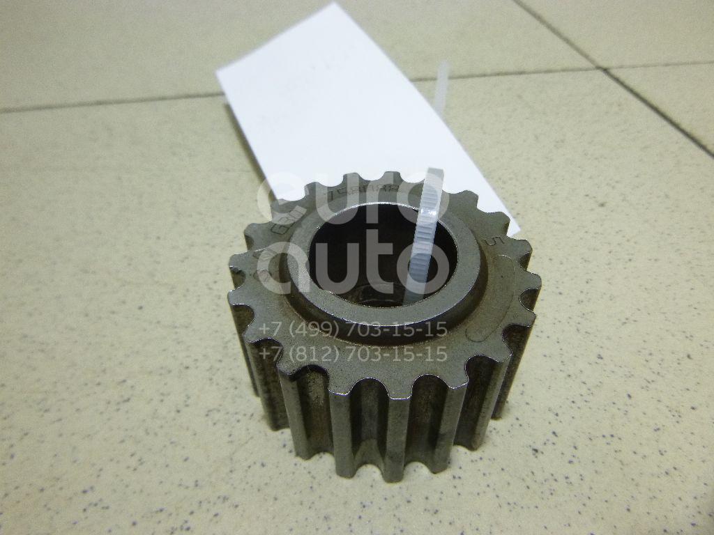 Купить Шестерня коленвала Nissan Almera (G15) 2013-; (1302400Q0F)
