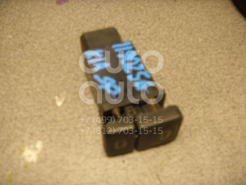 Кнопка стеклоочистителя заднего для Kia Sportage 1993-2006 - Фото №1