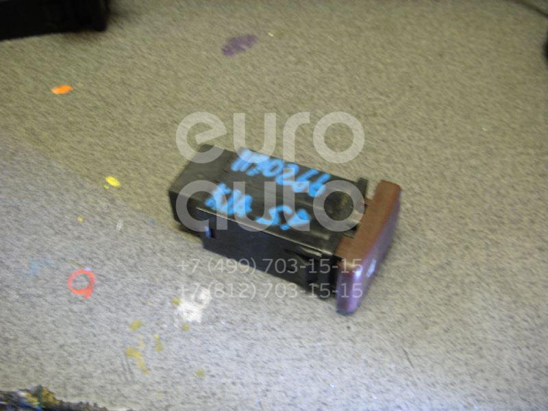 Кнопка аварийной сигнализации для Kia Sportage 1993-2006 - Фото №1