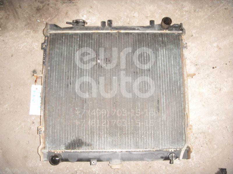 Радиатор основной для Kia Sportage 1994-2006 - Фото №1