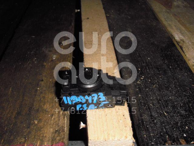 Переключатель регулировки зеркала для VW Passat [B5] 1996-2000;New Beetle 1998-2010;Passat [B5] 2000-2005 - Фото №1