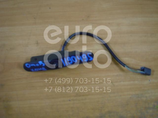 Кнопка антипробуксовочной системы для Opel Omega B 1994-2003 - Фото №1