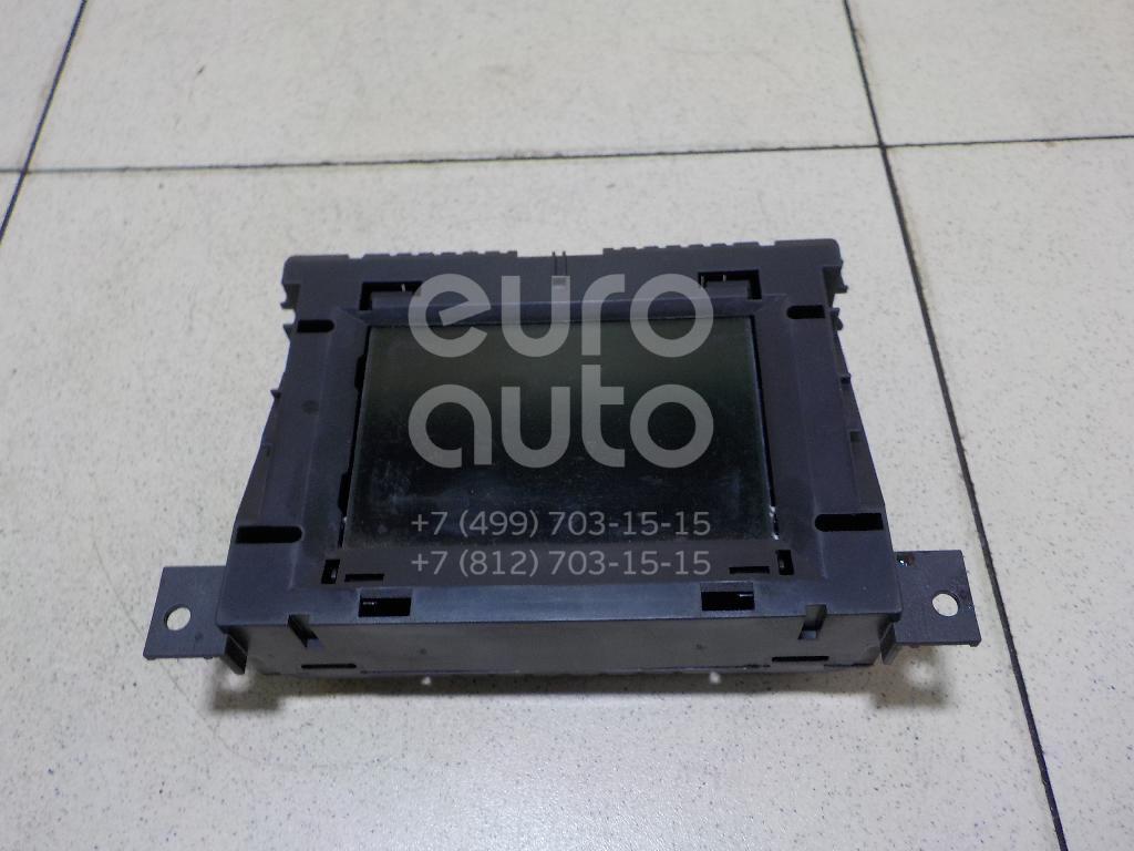 Купить Дисплей информационный Opel Astra H / Family 2004-2015; (13381053)