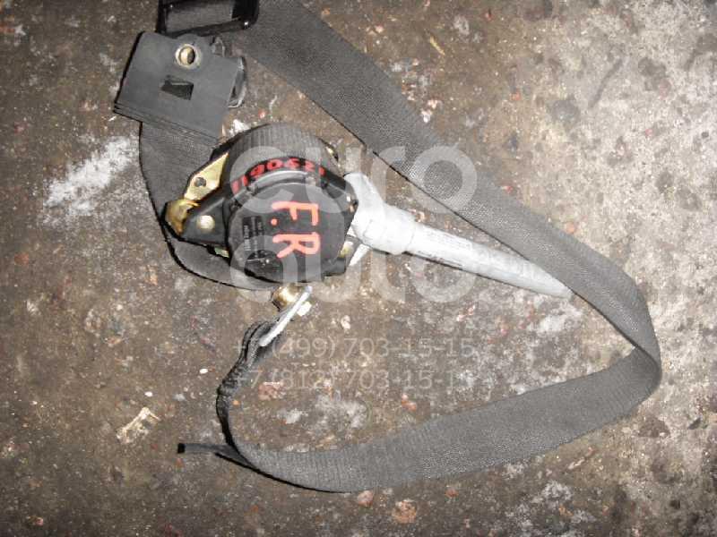 Ремень безопасности с пиропатроном для Mercedes Benz W124 1984-1993 - Фото №1