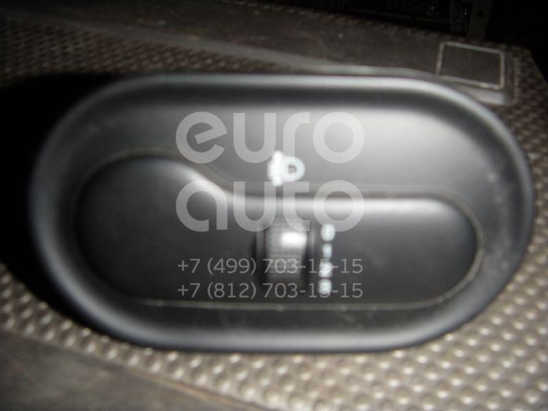 Кнопка корректора фар для Chevrolet,Daewoo Lanos 2004-2010;Lanos 1997-2009 - Фото №1