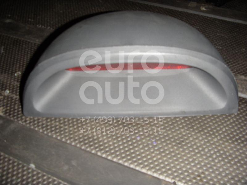 Фонарь задний (стоп сигнал) для Chevrolet Lanos 2004-2010 - Фото №1