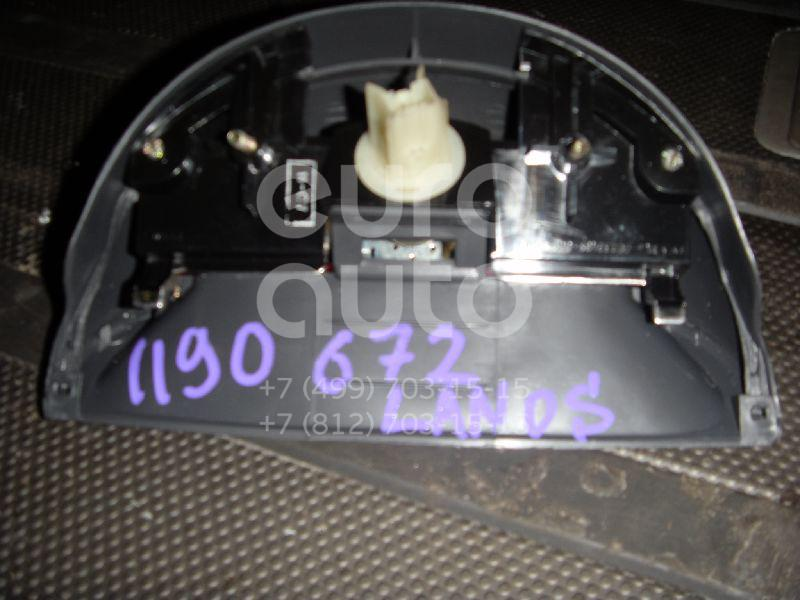 Фонарь задний (стоп сигнал) для Chevrolet,Daewoo Lanos 2004-2010;Lanos 1997-2009 - Фото №1