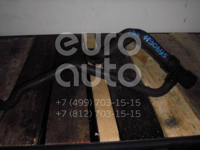 Патрубок радиатора для VW Passat [B5] 1996-2000;A4 [B5] 1994-2000 - Фото №1