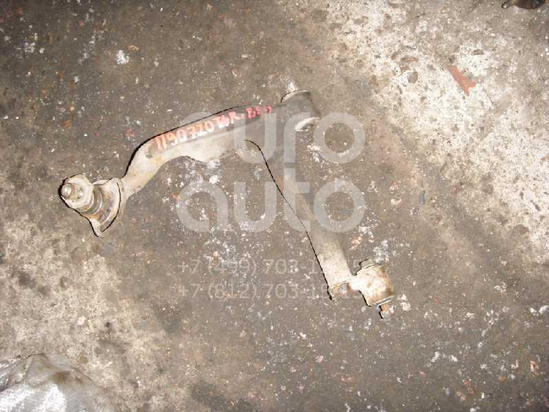 Рычаг передний верхний правый для VW Transporter T4 1996-2003 - Фото №1