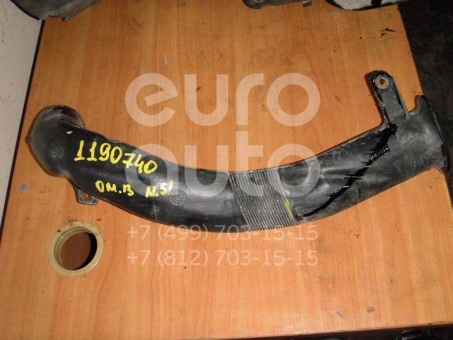 Воздухозаборник (наружный) для Opel Omega B 1994-2003 - Фото №1