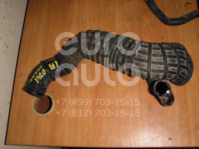 Воздуховод для Opel Omega B 1994-2003 - Фото №1