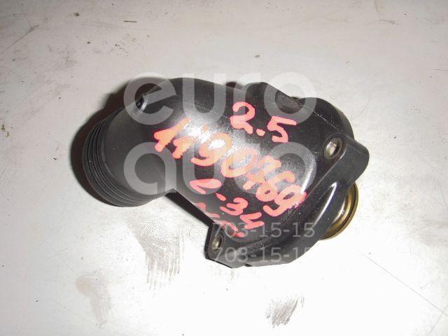 Крышка термостата для BMW 5-серия E34 1988-1995 - Фото №1