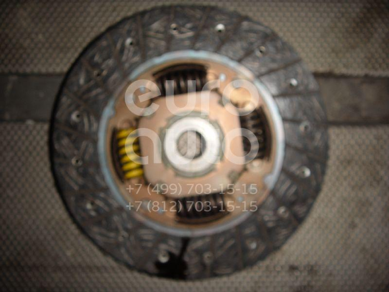 Диск сцепления для Chevrolet Lanos 2004-2010 - Фото №1
