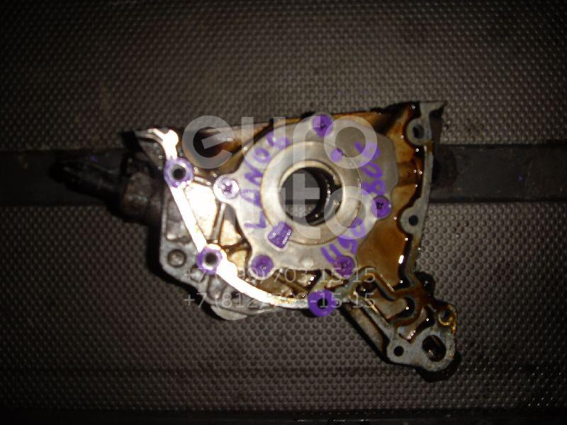 Насос масляный для Chevrolet Lanos 2004> - Фото №1