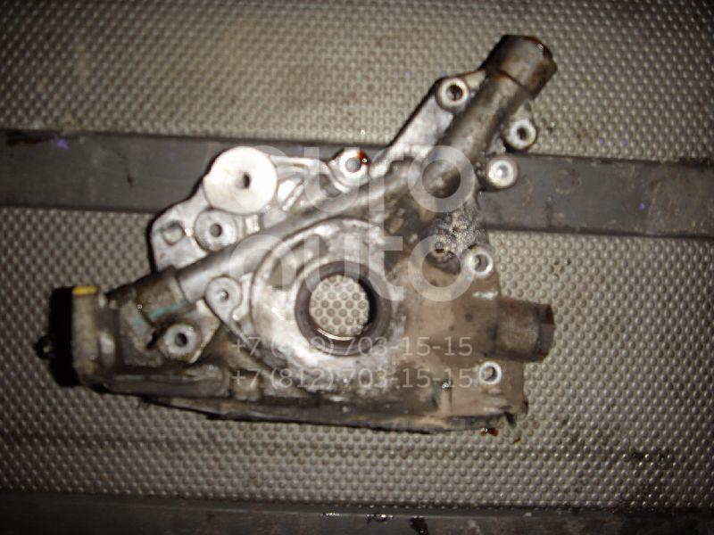 Насос масляный для Chevrolet Lanos 2004-2010 - Фото №1