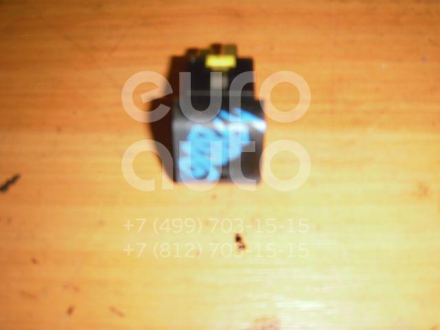 Кнопка обогрева заднего стекла для Opel Omega B 1994-2003 - Фото №1