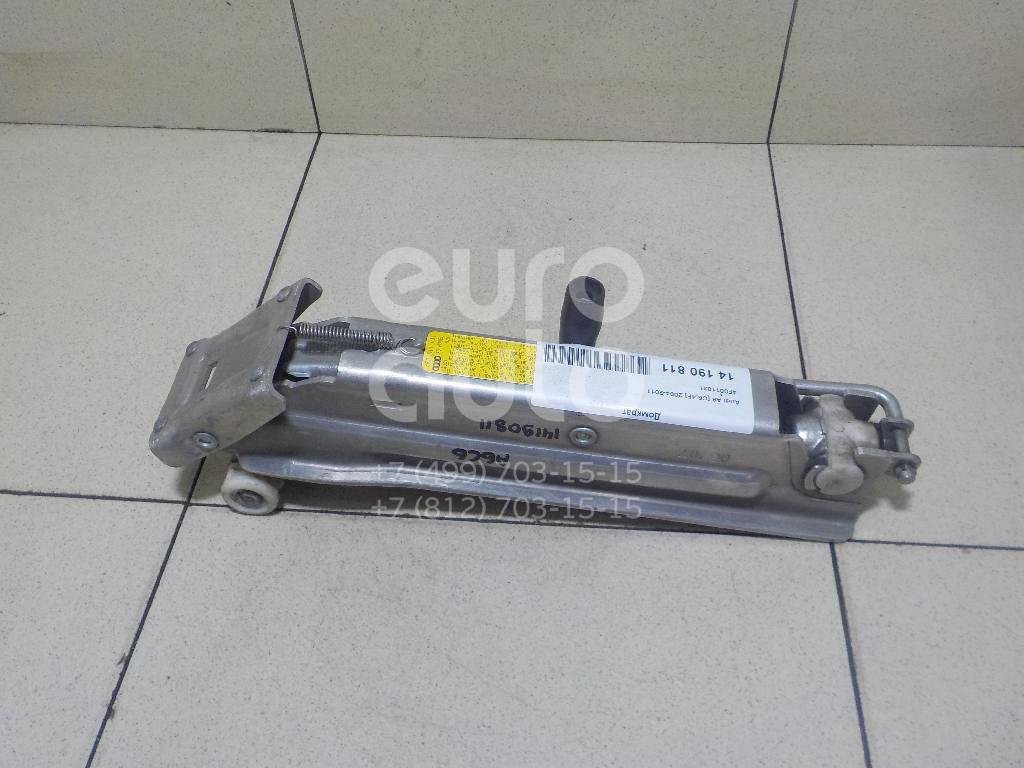 Купить Домкрат Audi A6 [C6, 4F] 2004-2011; (4F0011031)