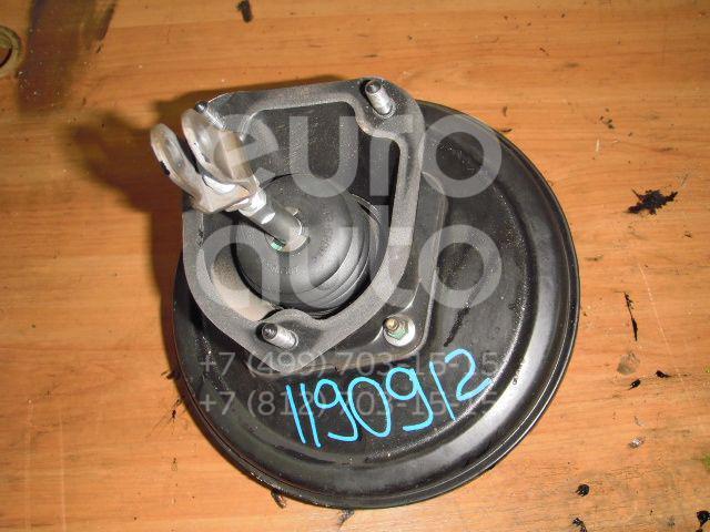 Усилитель тормозов вакуумный для Opel Omega B 1994-2003 - Фото №1