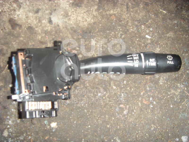 Переключатель стеклоочистителей для Toyota Avensis I 1997-2003 - Фото №1