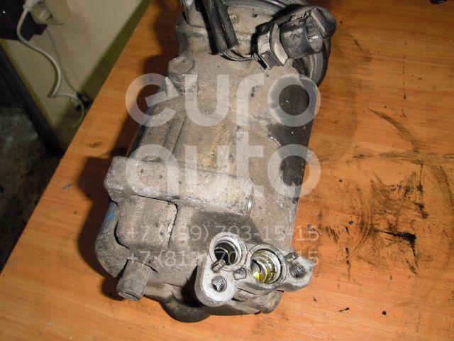 Компрессор системы кондиционирования для Opel Omega B 1994-2003 - Фото №1