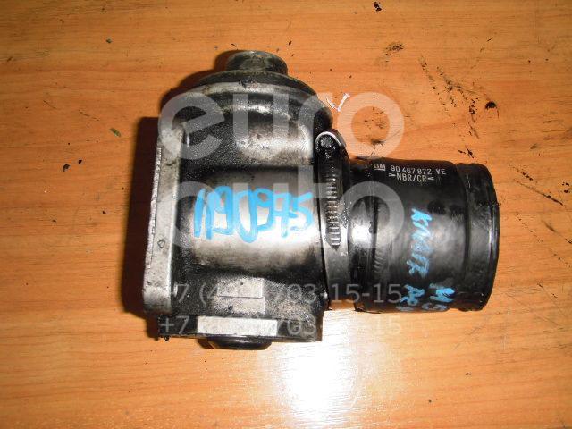 Клапан рециркуляции выхлопных газов для Opel Omega B 1994-2003 - Фото №1