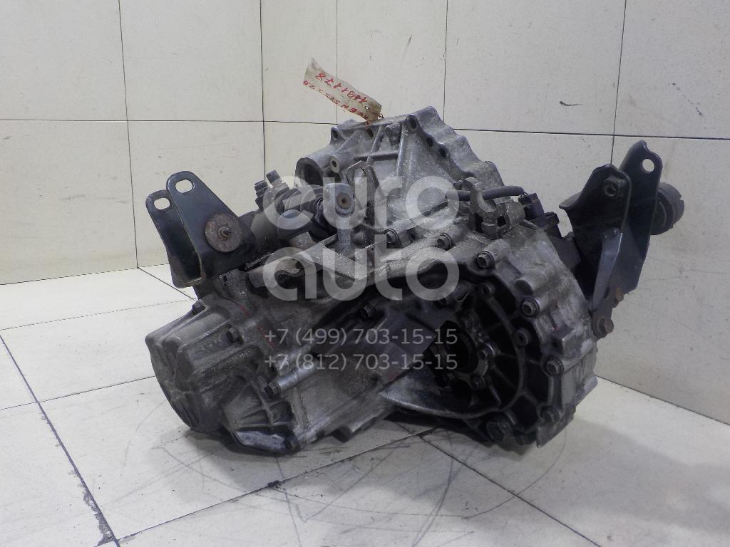 МКПП (механическая коробка переключения передач) для Toyota Avensis I 1997-2003 - Фото №1