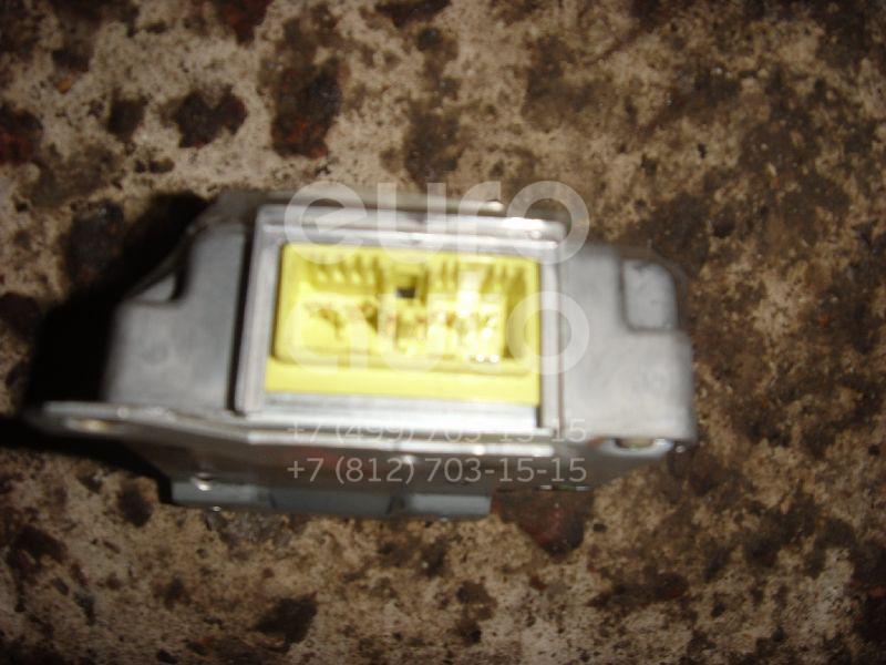 Блок управления AIR BAG для Suzuki Wagon R+(EM) 1998-2000 - Фото №1