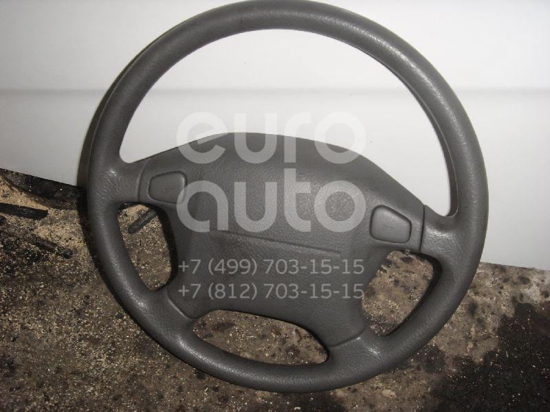 Рулевое колесо с AIR BAG для Suzuki Wagon R+(EM) 1998-2000 - Фото №1