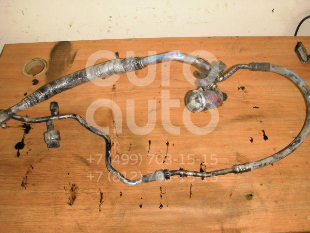 Трубка кондиционера для Opel Omega B 1994-2003 - Фото №1