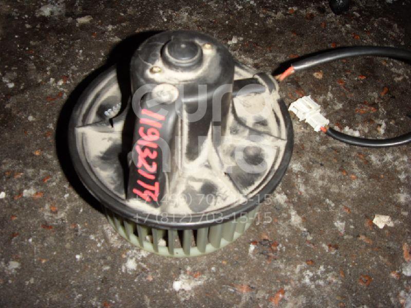 Моторчик отопителя для VW Transporter T4 1996-2003;Transporter T4 1991-1996 - Фото №1