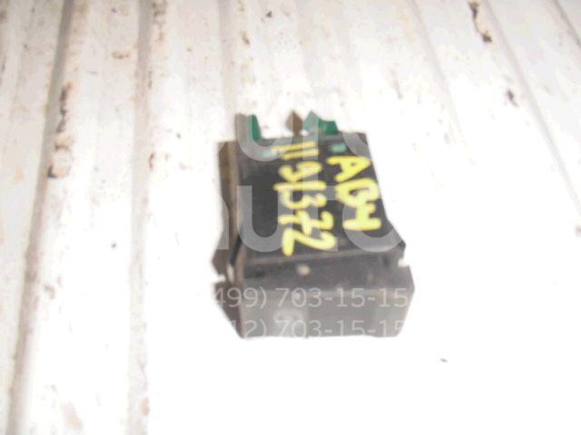 Кнопка антипробуксовочной системы для Audi 80/90 [B4] 1991-1994;80/90 [B3] 1986-1991;100/200 [44] 1983-1991;100 [C4] 1991-1994;V8 1988-1994 - Фото №1