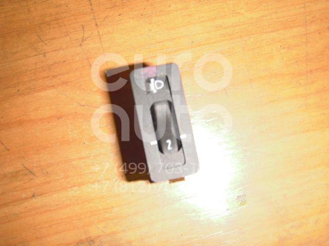 Кнопка корректора фар для BMW 5-серия E34 1988-1995 - Фото №1
