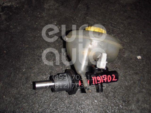 Цилиндр тормозной главный для Audi 80/90 [B4] 1991-1994 - Фото №1
