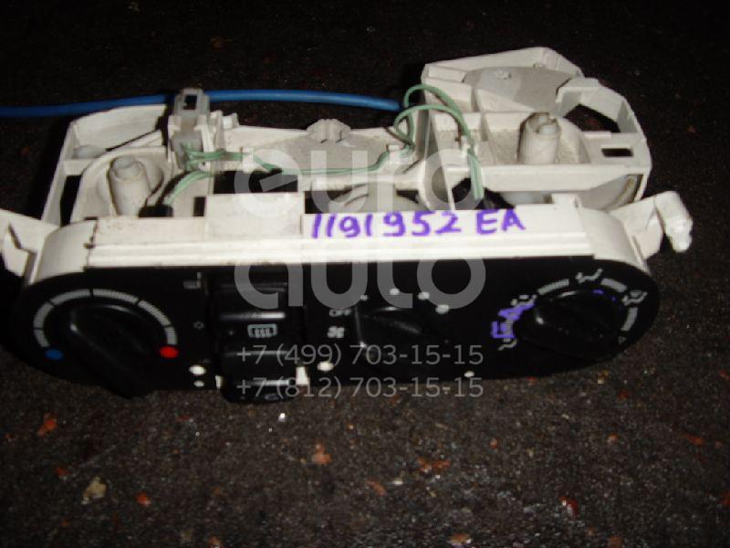 Блок управления отопителем для Mitsubishi Galant (EA) 1997-2003 - Фото №1