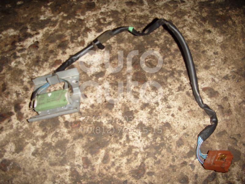 Резистор отопителя для Honda Accord V 1996-1998 - Фото №1
